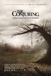 The Conjuring - Hindi - BRRip