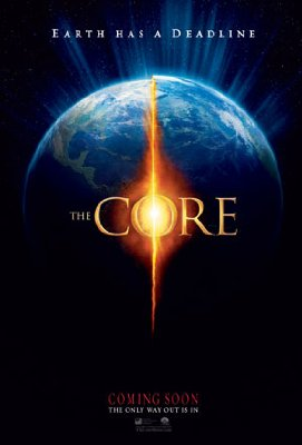 The Core - DvdRip