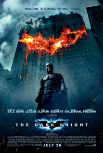 The Dark Knight - DvdRip