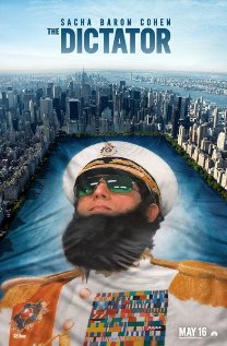 The Dictator - BRRip