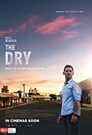 The Dry - BRRip