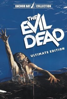 The Evil Dead 1 - DvdRip