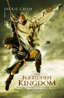 The Forbidden Kingdom - Jet Li - DvdRip