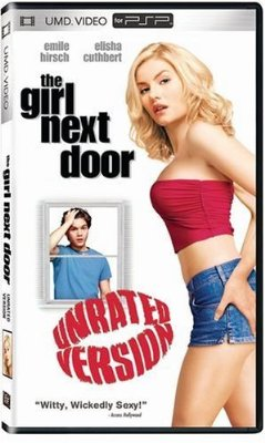 The Girl Next Door - DvdRip