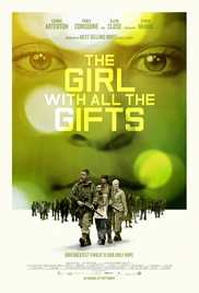 The Girl with All the Gifts - BRRip