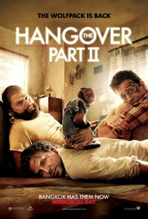 The Hangover Part II - Hindi - DvdRip