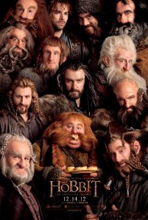 The Hobbit - An Unexpected Journey - Hindi - BRRip