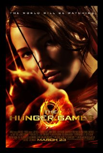 The Hunger Games - BRRip