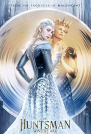 The Huntsman - Winters War - Hindi - BRRip