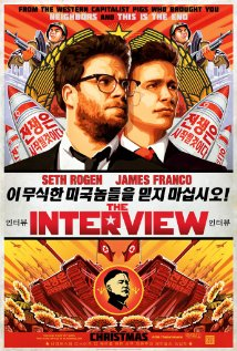 The Interview - BRRip