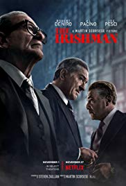 The Irishman - Hindi - BRRip