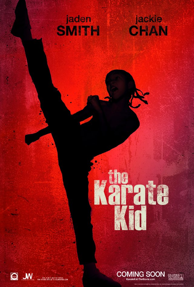 Karate Kid - Hindi - TSRip
