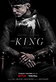 The King - Hindi - BRRip