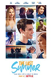 The Last Summer - Hindi - BRRip