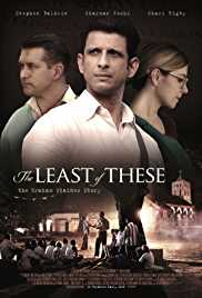 The Least of These - The Graham Staines Story - BRRip