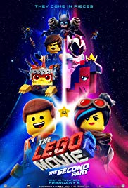The Lego Movie 2 - The Second Part - SCam