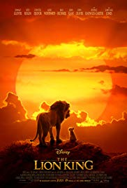 The Lion King - Hindi - BRRip