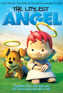 The Littlest Angel - DvdRip