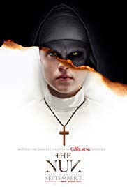 The Nun - Hindi - DvdScr