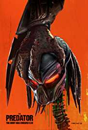 The Predator - Hindi - DvdScr