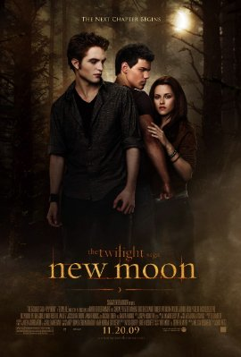 The Twilight Saga New Moon Hindi - TSRip