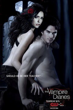 The Vampire Diaries - Season 4 - Episode 21