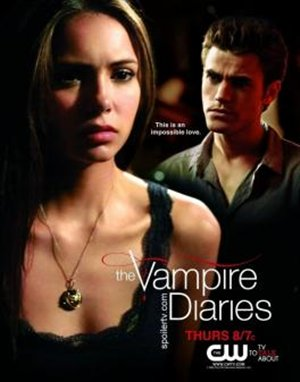 The Vampire Diaries - S02 - E06 TO E10