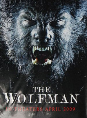 The Wolfman - DvdRip - Hindi