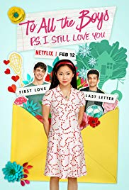 To All the Boys - PS I Still Love You - Hindi - BRRip