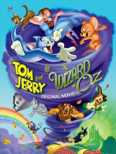Tom & Jerry - The Wizard of Oz - DvdRip