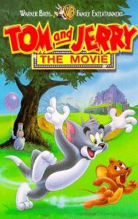 Tom And Jerry - The Original Movie