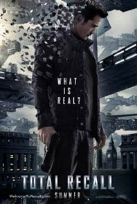 Total Recall - Hindi - BRRip