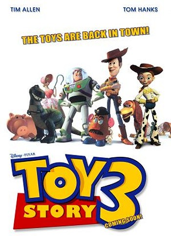 Toy Story - DvdRip