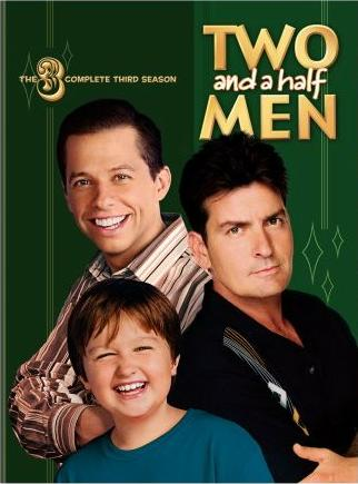 Two And A Half Men - Season 9 - Episode 22