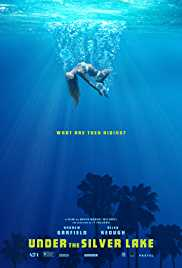 Under the Silver Lake - BRRip