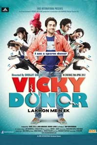 Vicky Donor - DvdRip