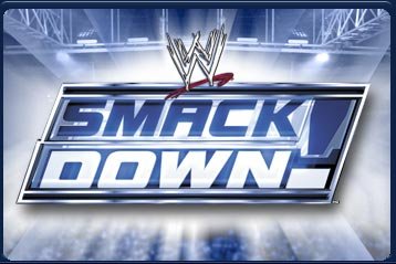 WWE Smackdown - 01-11-2019