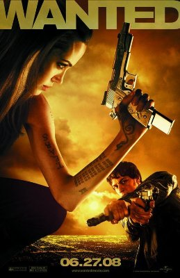 Wanted - Hindi - DvdRip
