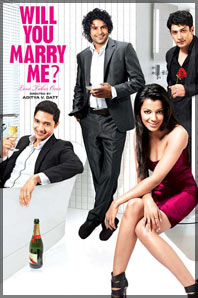 Will You Marry Me - DvdRip