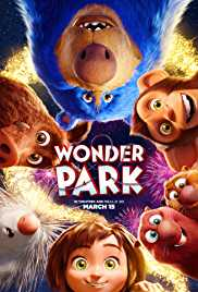 Wonder Park - Hindi - BRRip