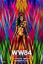 Wonder Woman 1984 - Hindi - BRRip