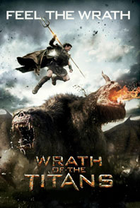 Wrath Of The Titans - DvdRip