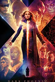 X-Men - Dark Phoenix - SCam