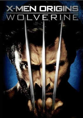 X Men Origins Wolverine - Hindi DvdRip