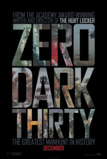Zero Dark Thirty - BRRip