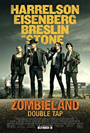 Zombieland - Double Tap - Hindi - BRRip