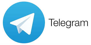 Message Us On Telegram