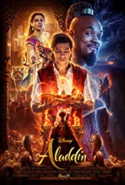 Aladdin - Hindi - BRRip