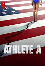 Athlete A - BRRip