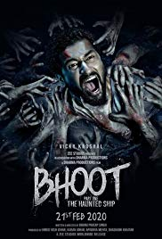 Bhoot - Part One - The Haunted Ship - DvdRip